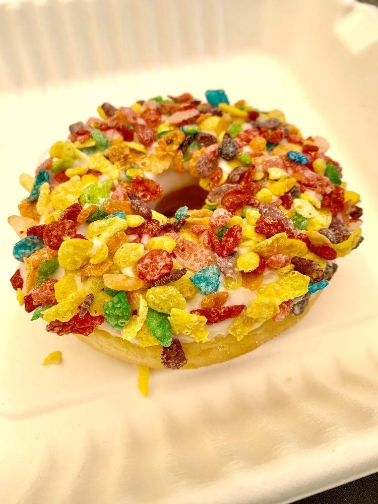 Heroes Donuts: 3328 Washington Rd, Augusta, GA
