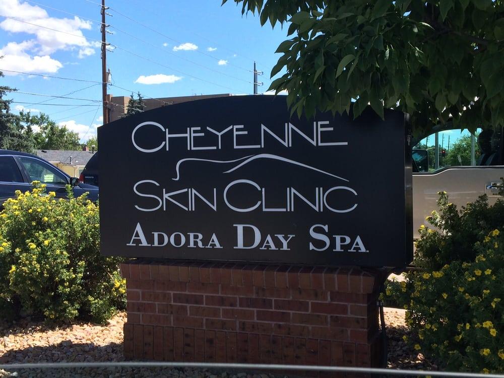 Adora Day Spa: 123 Western Hills Blvd, Cheyenne, WY