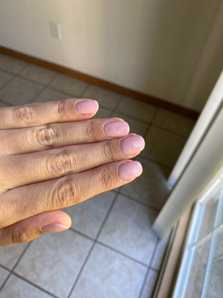 Queen Nails & Spa: 3457 Bethel Dr, West Lafayette, IN