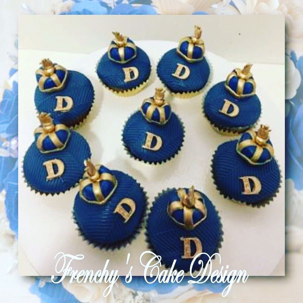 Photo Of Frenchys Cake Designs