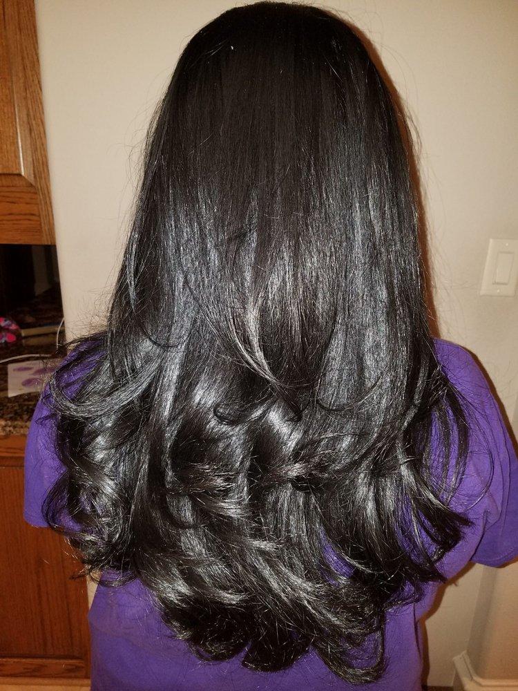 Amanda's Hair Salon: 1220 N Town East Blvd, Mesquite, TX