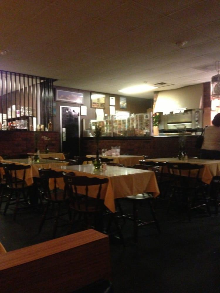 Acropolis Pizza Restaurant: 1647 Richland Ave W, Aiken, SC