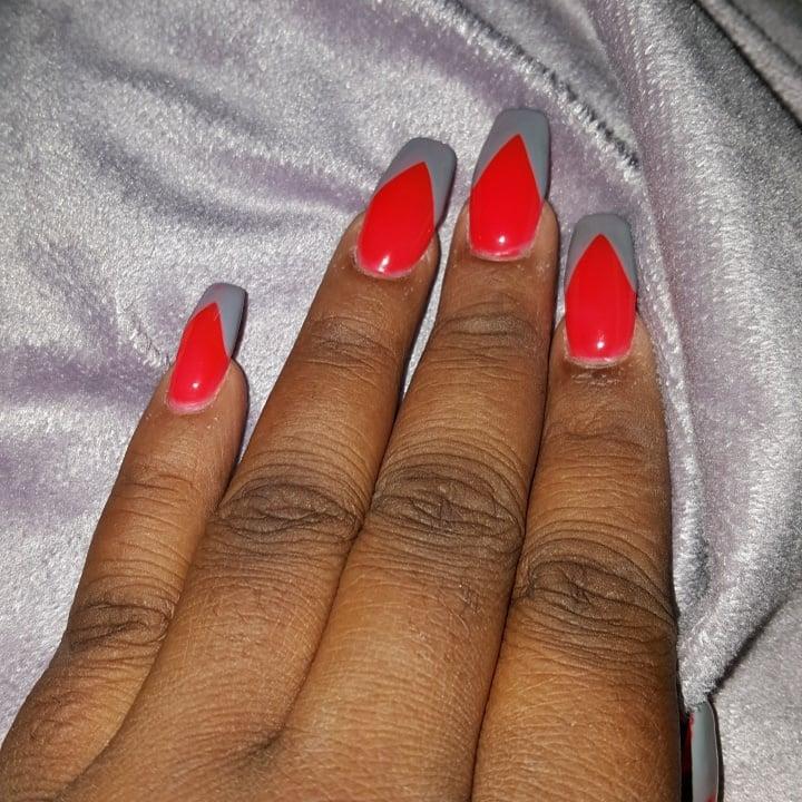 Kathy\'s Nails - 15 Photos & 21 Reviews - Nail Salons - 2710 W ...