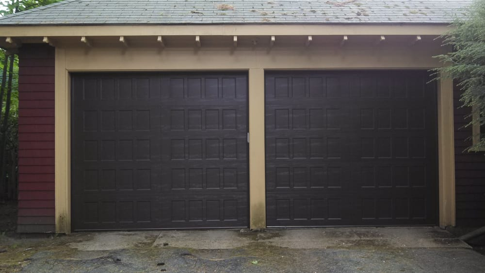 Pioneer Garage Door Co Garage Door Services East Walpole Ma