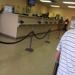Photo Of DMV Vehicle Registration And License Plates   Charlotte, NC,  United States.