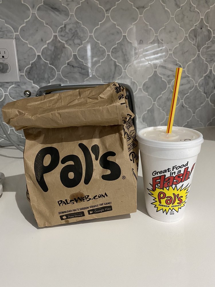 Pal's: 104 Mossy Creek Dr, Jefferson City, TN