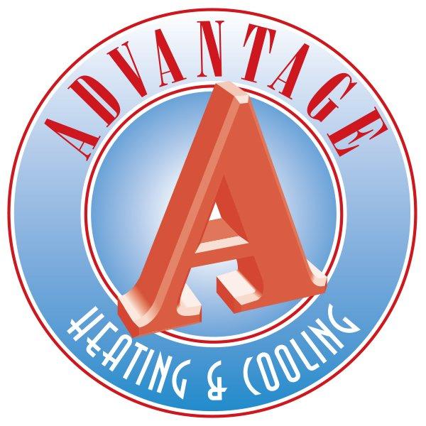 Advantage Heating and Cooling: 7509 S 5th St, Ridgefield, WA