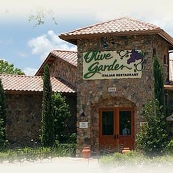 Photo Of Olive Garden Italian Restaurant   Concord, NC, United States
