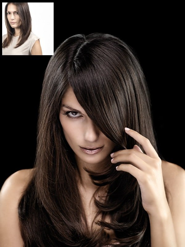 Hair Extensions Chicago Area Salon Uses Hair Dreams Nano Laserbeam