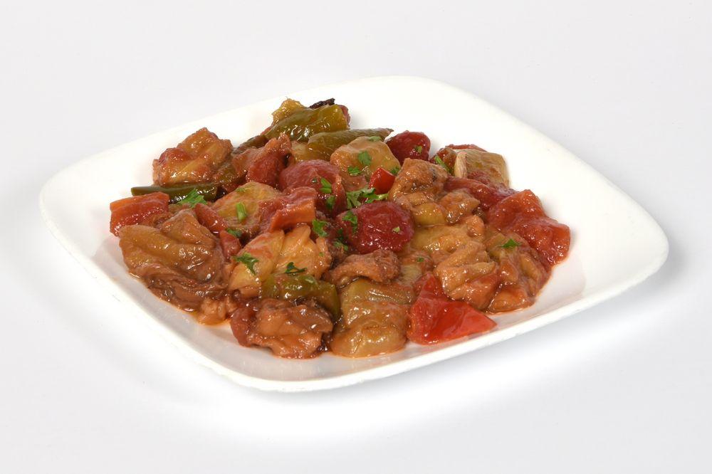 Anatolian Bistro Turkish Mediterranean Restaurant: 13029 Worldgate Dr, Herndon, VA