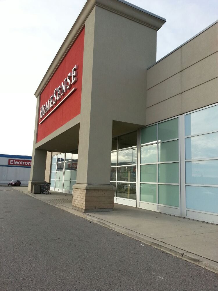 Homesense Home Decor 50 Ashtonbee Road Scarborough