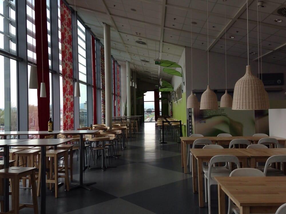 Ikea 30 photos 37 reviews furniture shops via for Ikea firenze