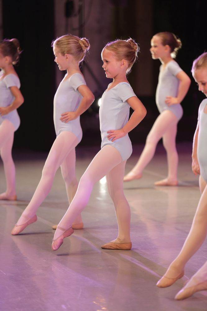 Ballet Center of Fort Worth