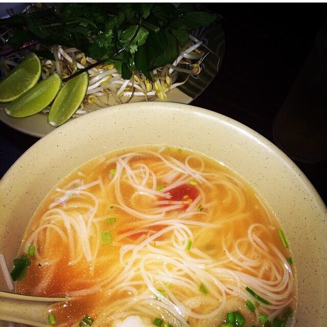 Vietnamese Food New Brunswick