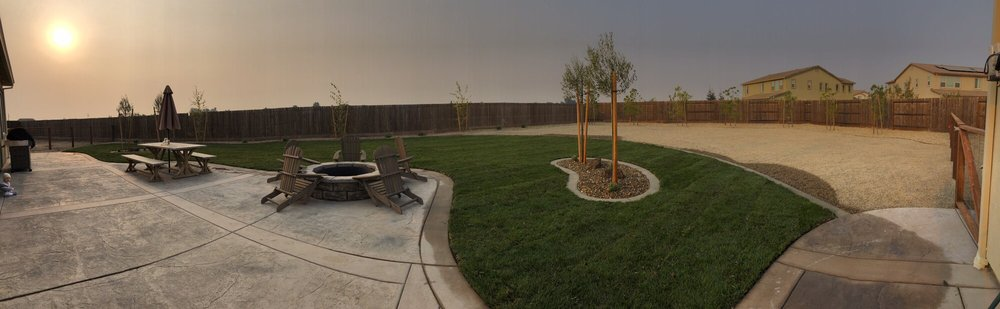 California Landscape Services: Manteca, CA