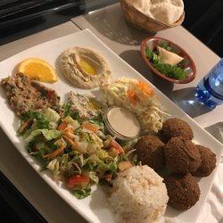 il cedro - cucina libanese - via salvemini 7, san donato milanese ... - Cucina Libanese Milano