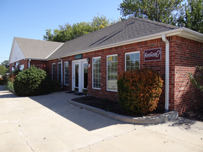 Earcare Hearing Aid Centers: 1747 E Osage Rd, Derby, KS