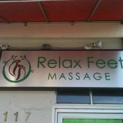 seedy massage San Francisco, California