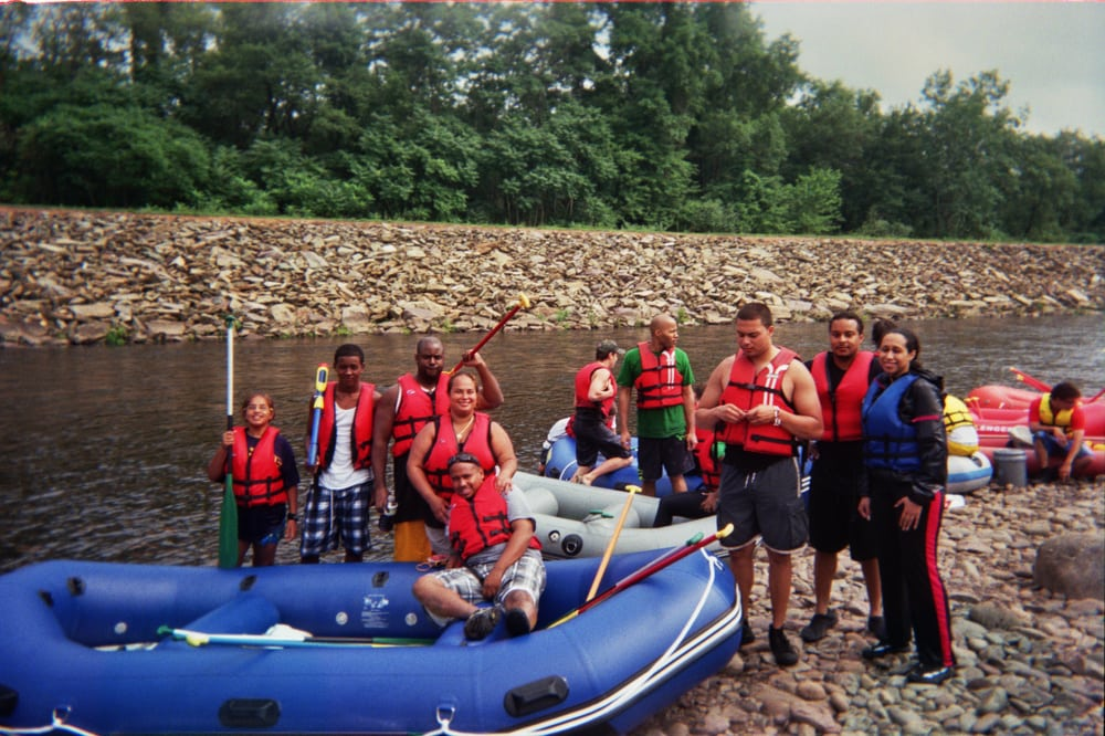 Extreme Adventure Travel Outfitters: 465 Riverview Rd, Lehighton, PA