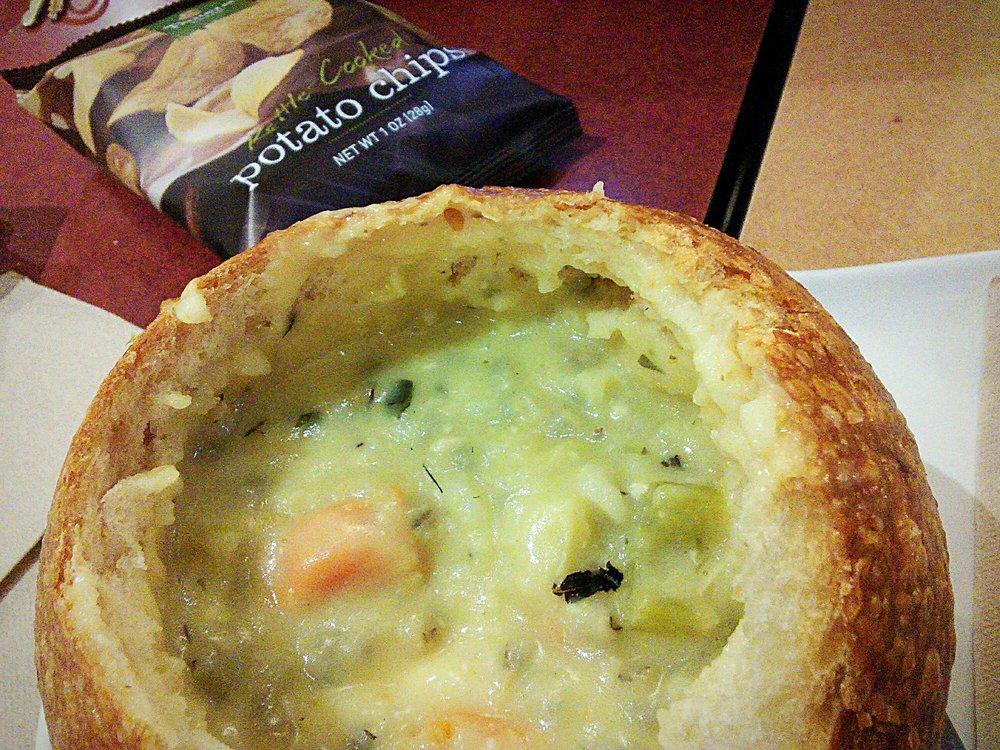 Panera Bread: 1765 W Kirby Ave, Champaign, IL