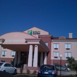 Photo Of Holiday Inn Express Suites Forest Ms United States