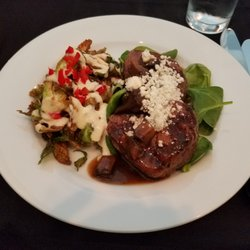 Beau See All Romantic Restaurants In Kennebunk