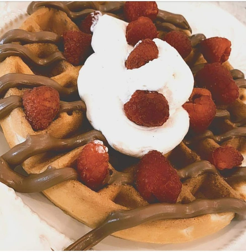The Modern Waffle: Omaha, NE