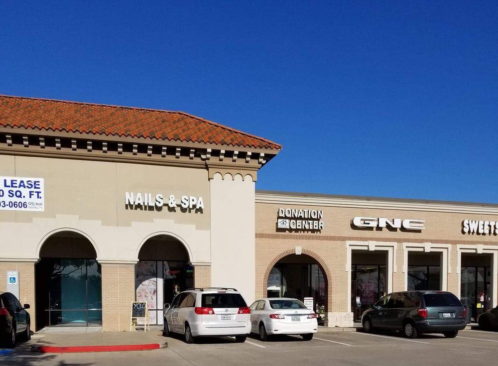 Fort Bend Women's Center: 4737 Hwy 6, Missouri City, TX