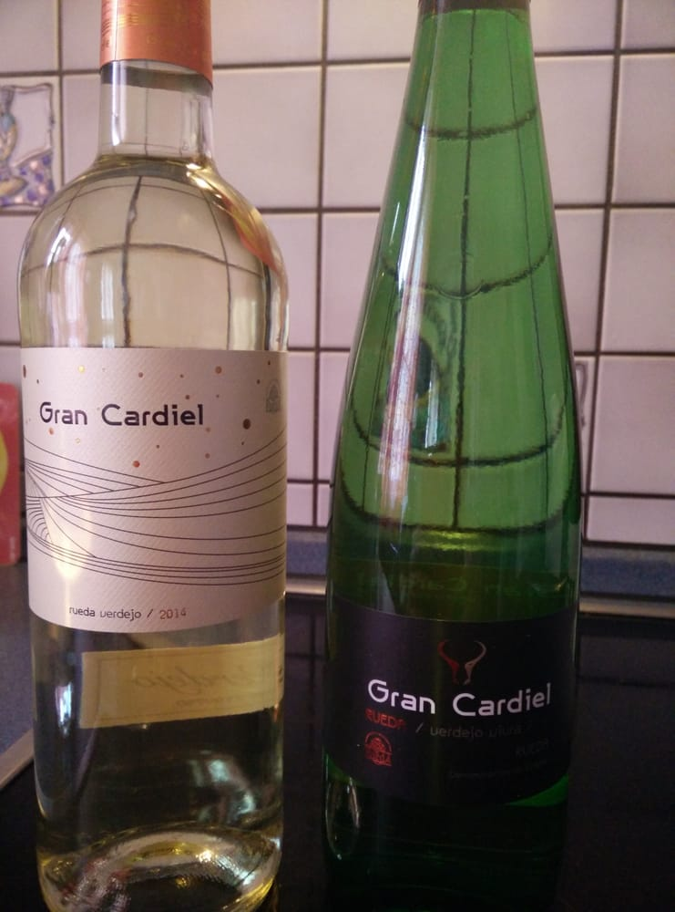 Wein Vinos Lagerverkauf
