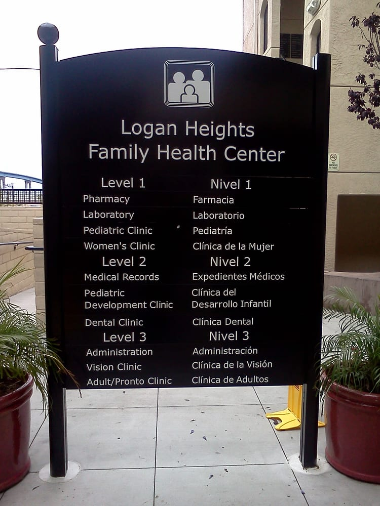 Logan Heights Family Health Center - 33 Reviews - Medical ...