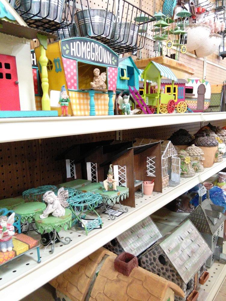 Mize Farm & Garden Supply: 251 Old Gray Station Rd, Johnson City, TN