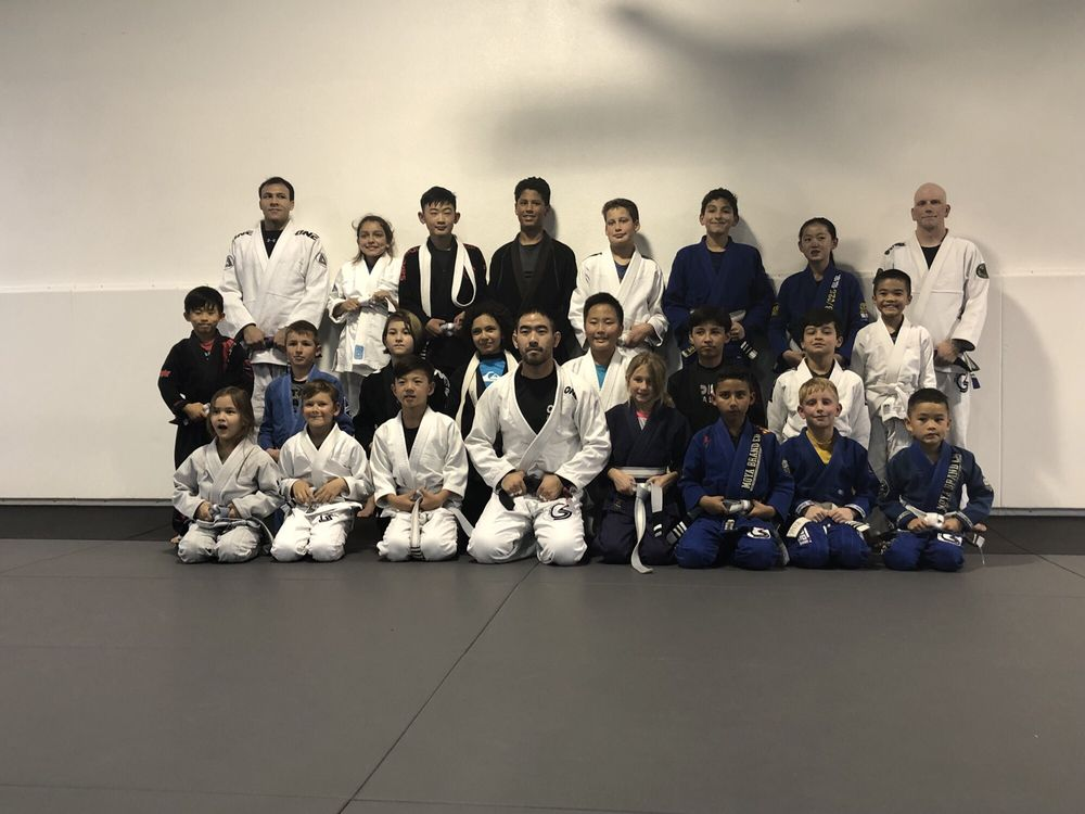 Redlands Jiu-Jitsu: 310 W Alabama Ave, Redlands, CA