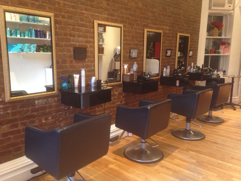 Bellissimo hair spa 25 photos 33 reviews hair salons - Bellissimo hair salon ...