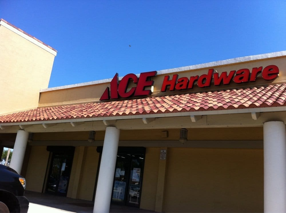 ACE Hardware of Kendall Lakes: 13898 SW 56th St, Miami, FL