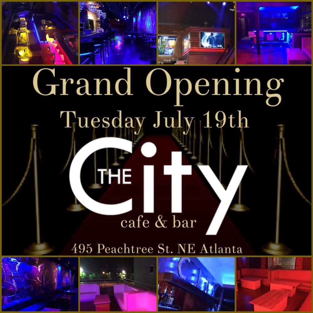 The City: 495 Peachtree St NE, Atlanta, GA