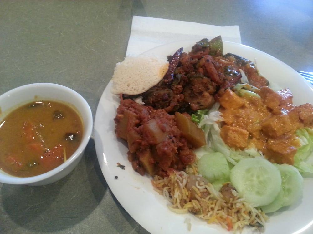 Photos for annapurna indian cuisine yelp - Annapurna indian cuisine ...