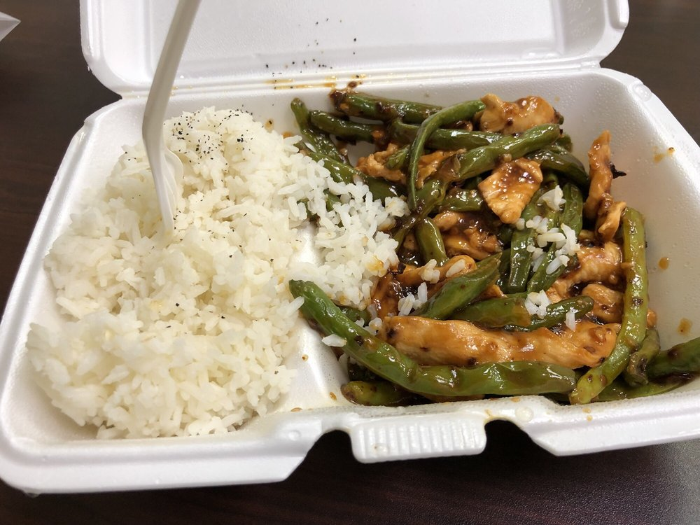 Gourmet Wok: 4275 County Line Rd, Chalfont, PA