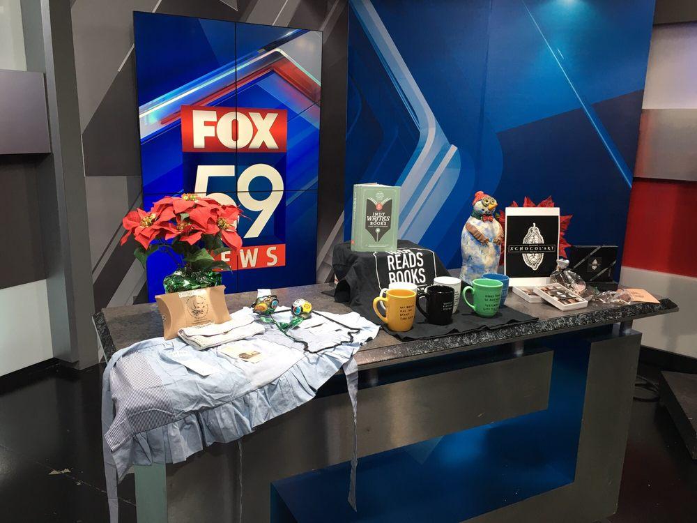 WXIN-TV Fox 59