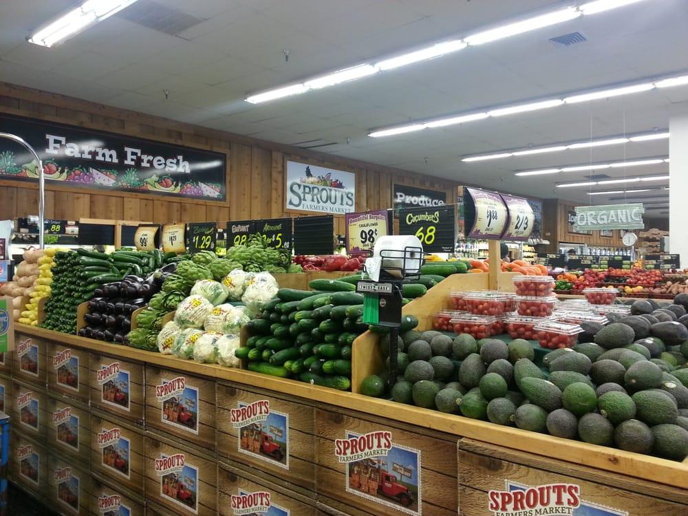 Central Market Dallas Delivery: Sprouts Market Near Me