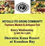 Aquahine Sea Glass Creations: Keauhou Sheraton Resort, Kahaluu-Keauhou, HI