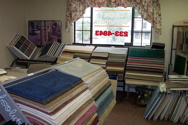 Sarnie Carpet Services - Carpeting - 100SPRINGDALE Ave ...