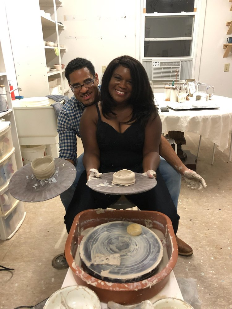 Branded Vessels Pottery: 8620 Oneal Rd, Raleigh, NC