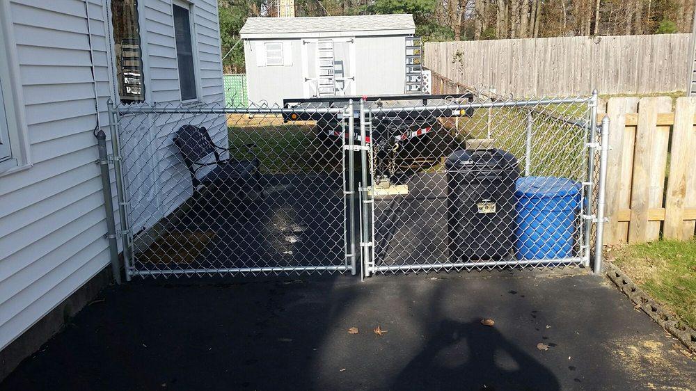 Allied Fence Supply Company: 1400 E 2nd St, Eddystone, PA