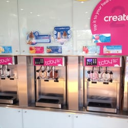 TCBY Richmond - CLOSED - 22 Photos & 10 Reviews - Ice Cream & Frozen ...