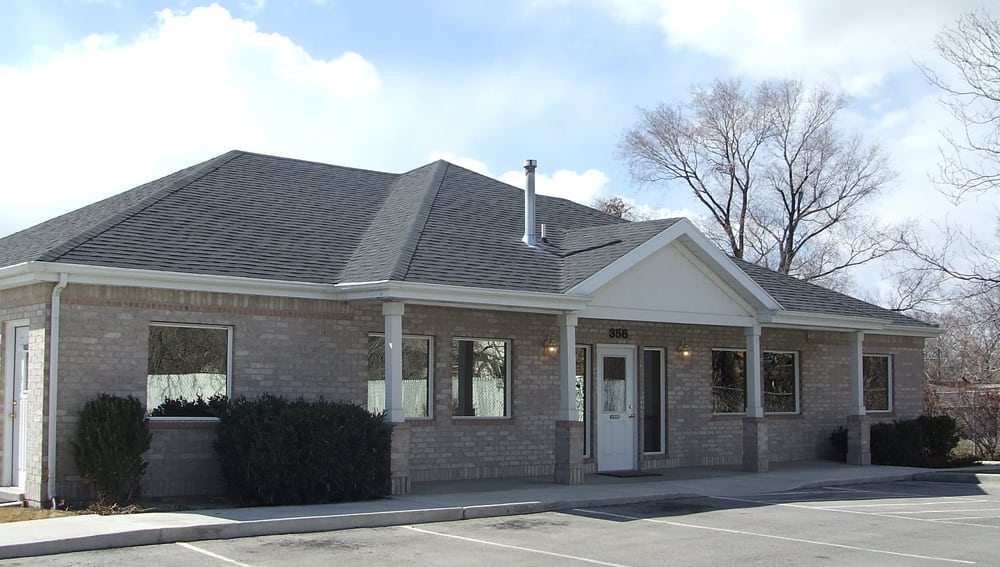 Murdock and Searle Family Dentistry: 356 E 20th S, American Fork, UT