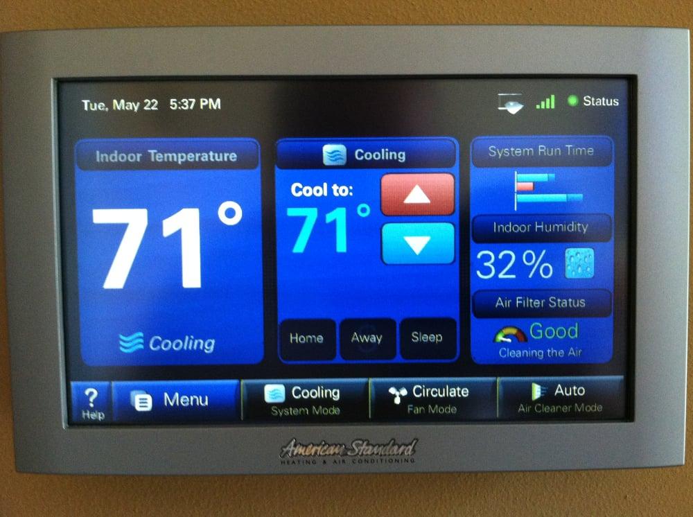 Heatwave Heating & Cooling: 298 S Schuyler Ave, Bradley, IL