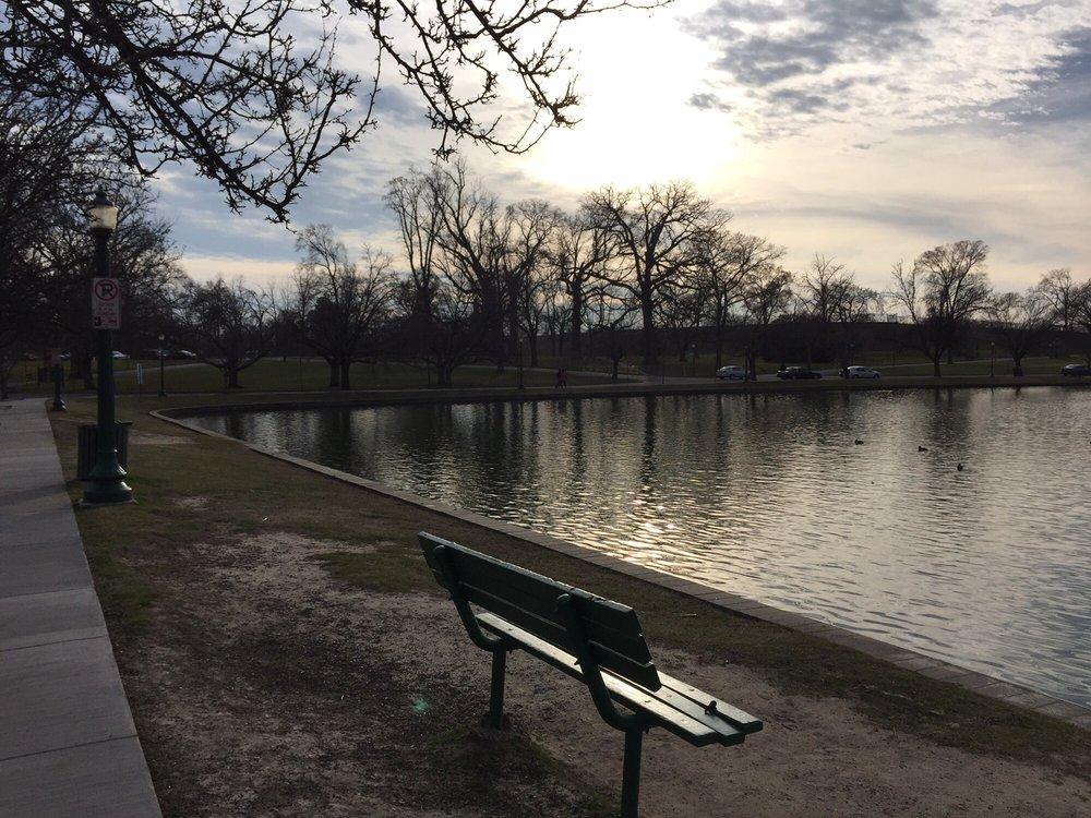 Byrd Park