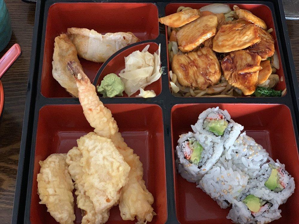 Marathon Sushi: 661 Anderson Ave, Cliffside Park, NJ