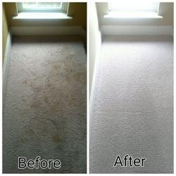 Photo Of Dr Green Carpet Care Atlanta Ga United States Urine Stain