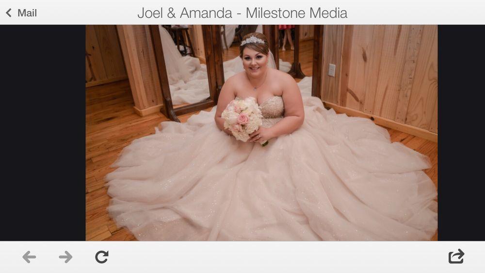 Molly's Bridal